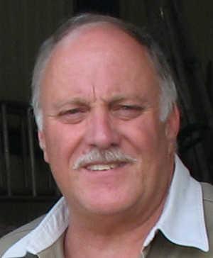 Anton van Locherenberg