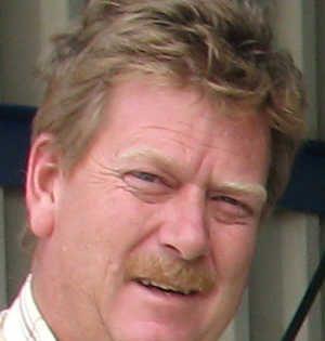 Wicus Pretorius